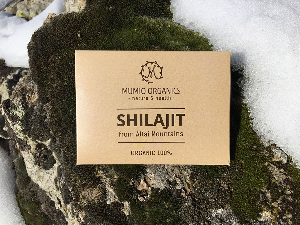 The Remarkable Combined Powers of Shilajit and Ashwagandha